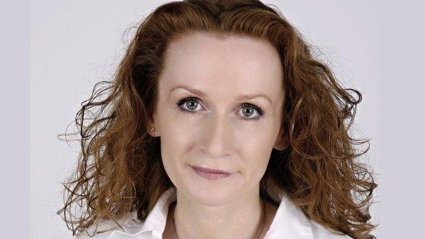 Zuzana Wohlmuth