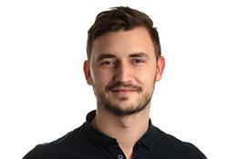 Patrik Babinec, Skladon CBO & Co-Founder