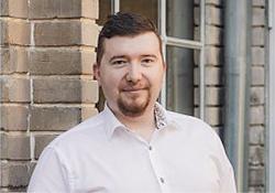 Petr Heller, Retailys CEO & Founder